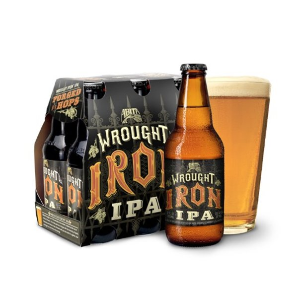 Abita Wrought Iron IPA (6PK BOTTLES)