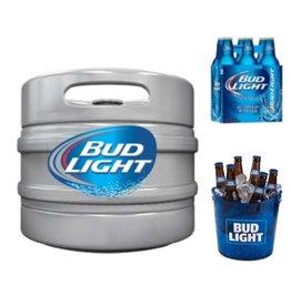 Good Anheuser Busch Bud Light (7.5 GAL KEG)