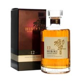 Suntory Suntory The Hibiki 12 Years (750ML)