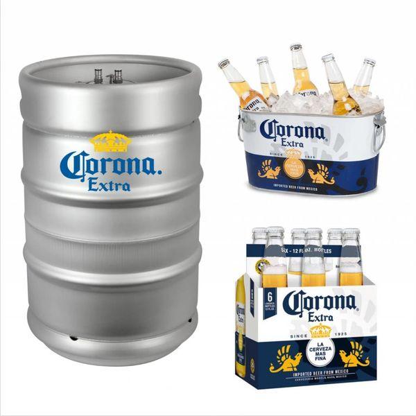 Corona Corona Extra (15.5 GAL KEG)