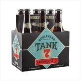Boulevard Brewing Boulevard Tank 7 Farmhouse (12OZ/6PK BTL)