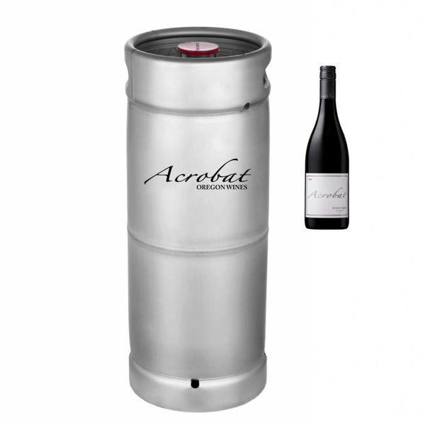 Acrobat Pinot Noir (5.5 GAL KEG)