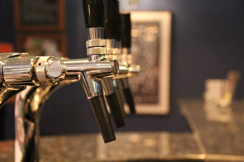 Kegs Are More Affordable Than Ever