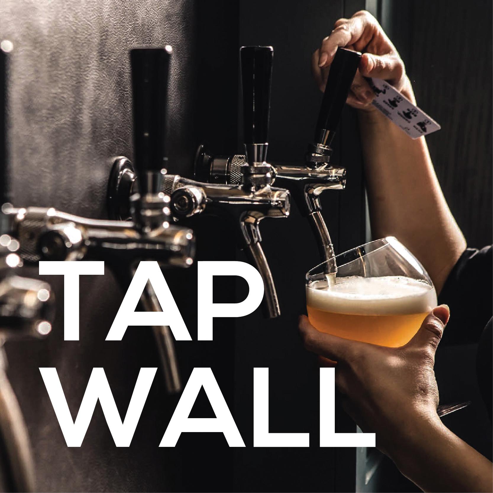 Tap Walls