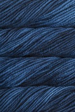 Malabrigo Chunky Azul Profundo (CH150)