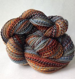 Spincycle Yarns Dyed In The Wool Mississippi Marsala