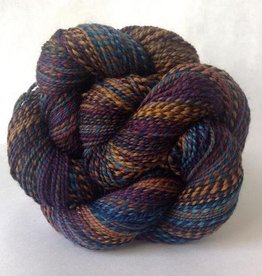 Spincycle Yarns Dyed In The Wool Shades of Earth