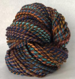 Spincycle Yarns Knit Fast Die Young Truffle Butter