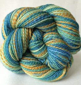 Spincycle Yarns Dyed In The Wool The Family Jewels