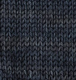 SweetGeorgia Yarns Tough Love Sock Charcoal