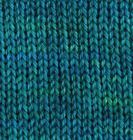 SweetGeorgia Yarns Tough Love Sock Deep Cove