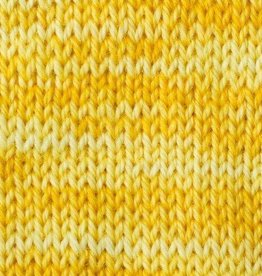 SweetGeorgia Yarns Tough Love Sock Lemon Curd