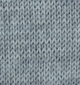 SweetGeorgia Yarns Tough Love Sock Silver