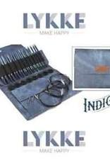 """Lykke Indigo 5"""" Interchangeable Set"""
