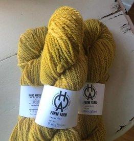 Old Homestead Alpacas Worsted Farm Yarn (2-ply)