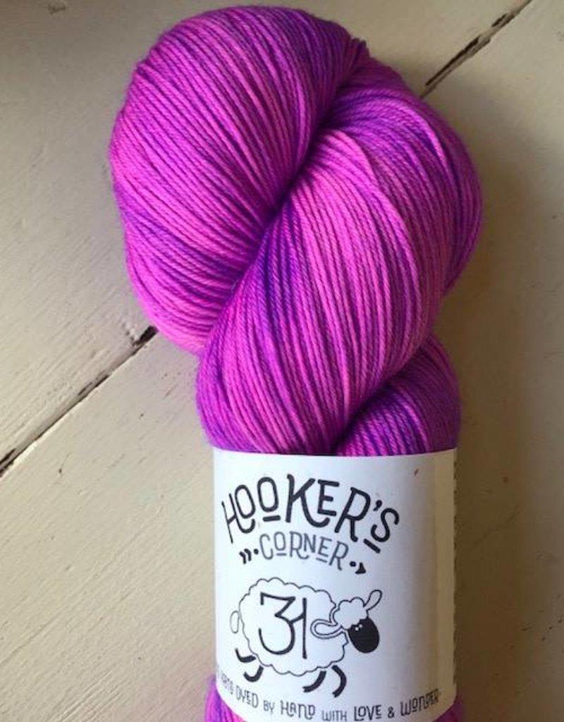 Hooker's Corner 3H Super Sock Electric Slide