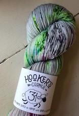 Hooker's Corner 3H Super Sock Face the Music
