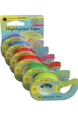 Highlighter Tape green