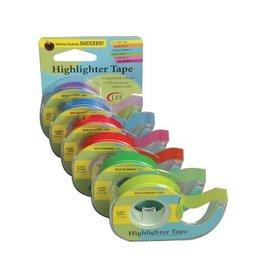 Highlighter Tape orange