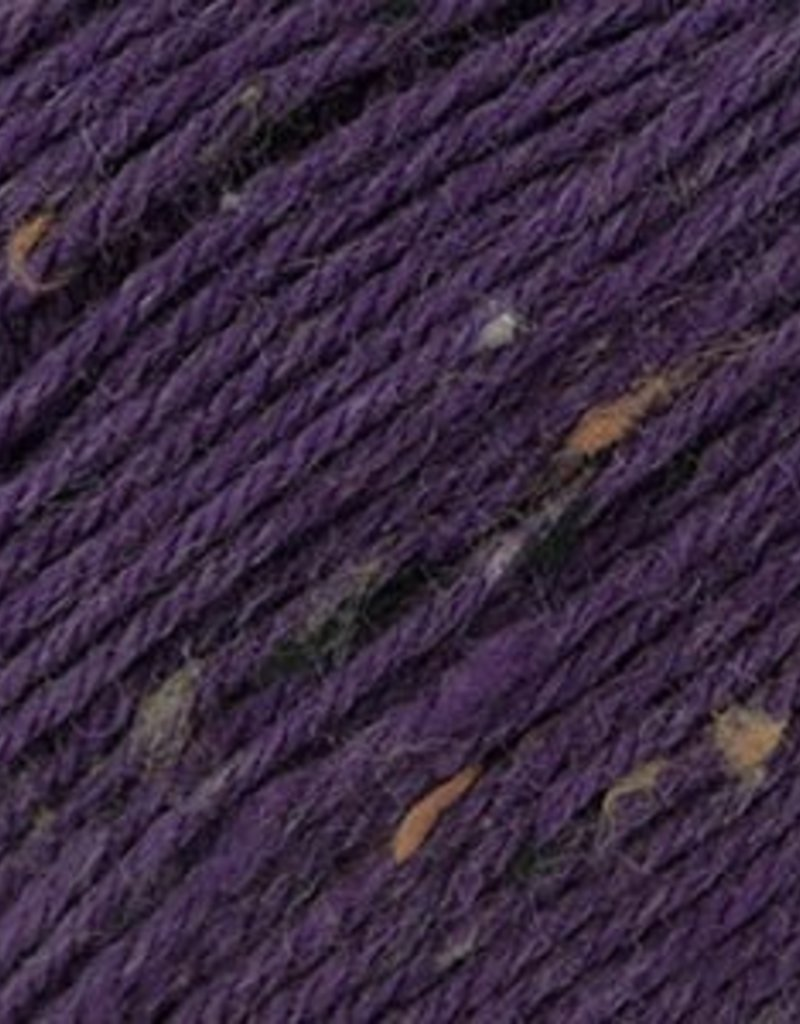 Universal Yarn Deluxe Worsted Tweed Superwash 909 Raisin