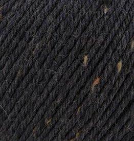 Universal Yarn Deluxe Worsted Tweed Superwash 912 Ebony
