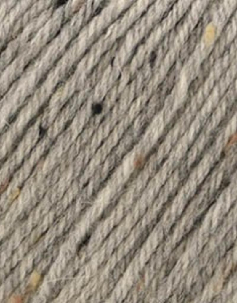 Universal Yarn Deluxe Worsted Tweed Superwash 913 Smoke