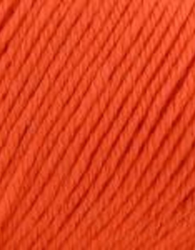 Universal Yarn Deluxe Worsted Superwash 702 Autumn Orange