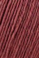 Universal Yarn Deluxe Worsted Superwash 757 Coral Heather