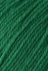 Universal Yarn Deluxe Worsted Superwash 738 Christmas Green