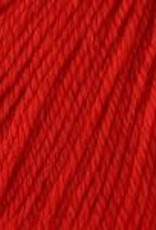 Universal Yarn Deluxe Worsted Superwash 736 Christmas Red