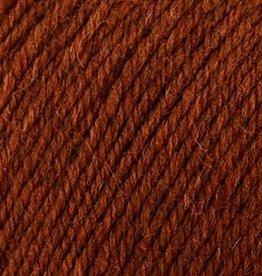 Universal Yarn Deluxe Worsted Superwash 752 Rust Heather