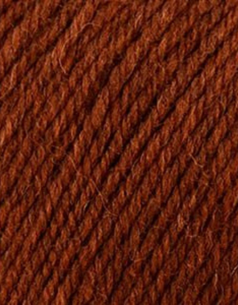 Universal Yarn Deluxe Worsted Superwash 752 Rust Heather