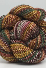 Spincycle Yarns Dyed In The Wool Rusted Rainbow