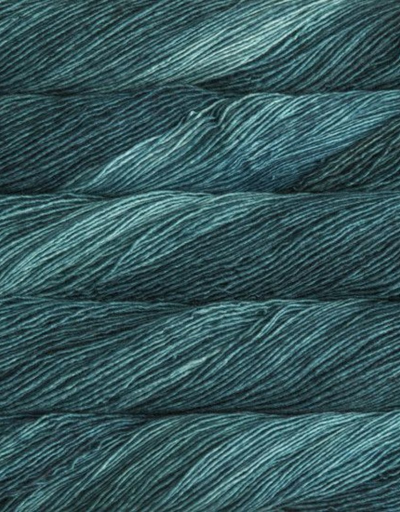 Malabrigo Mechita Teal Feather (MTA412)