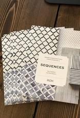 Mason-Dixon Knitting Field Guide No. 5: Sequences