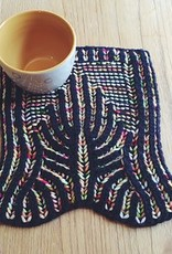 Deco Mug Mat Brioche (EVENING)
