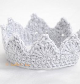 Crocheted Crown Class