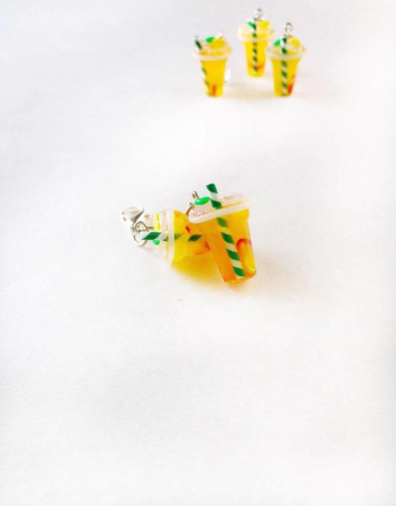 Little Bitty Delights Applemint Iced Tea Progress Keeper