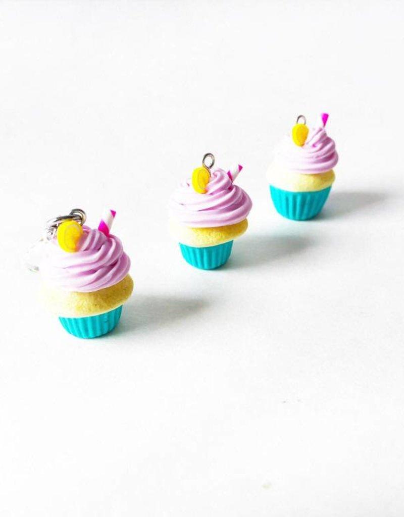Little Bitty Delights Pink Lemonade Cupcakes Progress Keeper