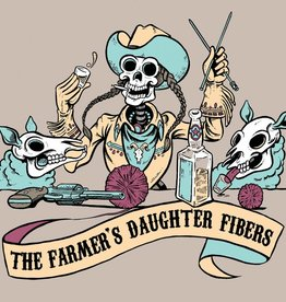 The Farmer's Daughter Fibers Trunk Show