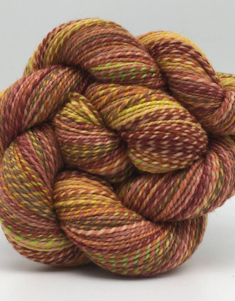 Spincycle Yarns Dyed in the Wool End of Summer