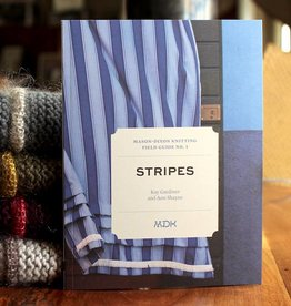 Mason-Dixon Knitting Field Guide No. 1 Stripes