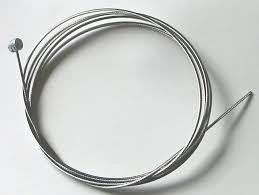 CLARKS CABLE BRAKE CLK WIRE SS 1.5x1810 RD BXof