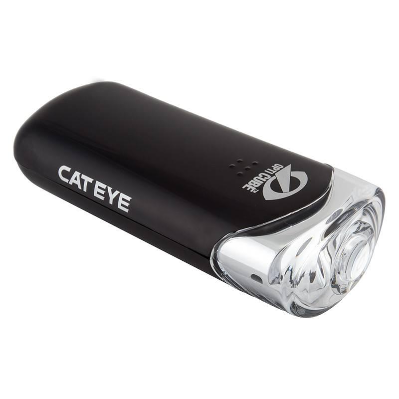CATEYE LIGHT CATEYE HL-EL130 1-LED BK 13