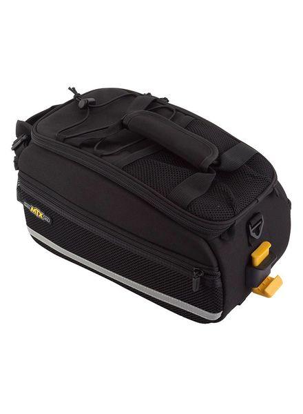 Topeak BAG TOPEAK TRUNK MTX EX BK (G)