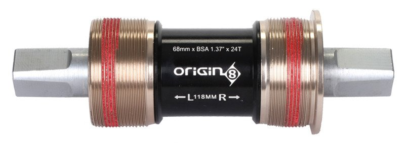 ORIGIN8 BB SET OR8 68x118 TORQLITE SQ ENG