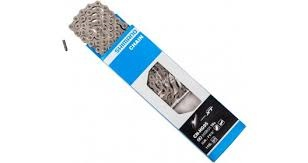 Shimano BICYCLE CHAIN, CN-HG95 SUPER NARROW HG FOR MTB 10-SPEED 116