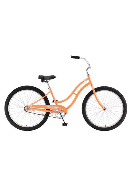 SUN BICYCLES BIKE SUN REV STL L16 CB (H) PEACH