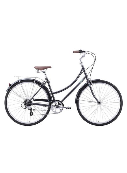 SUN BICYCLES BIKE SUN SKYLAR CRMO L17 8S GRY