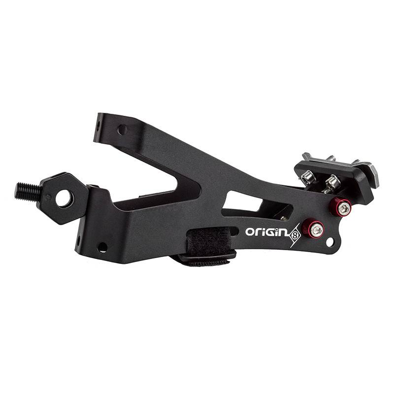 ORIGIN8 BOTTLE CAGE OR8 TRICAGE PRO SEAT BRACKET